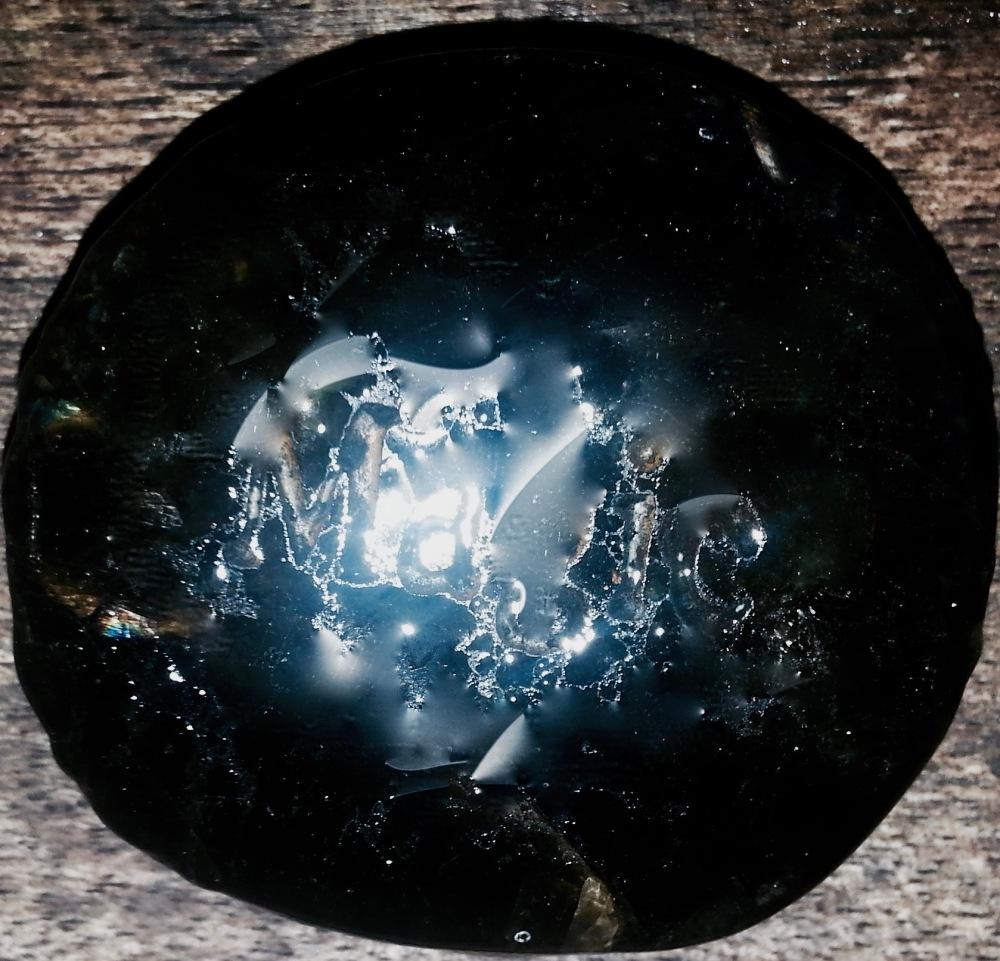 39 FA Magic stone